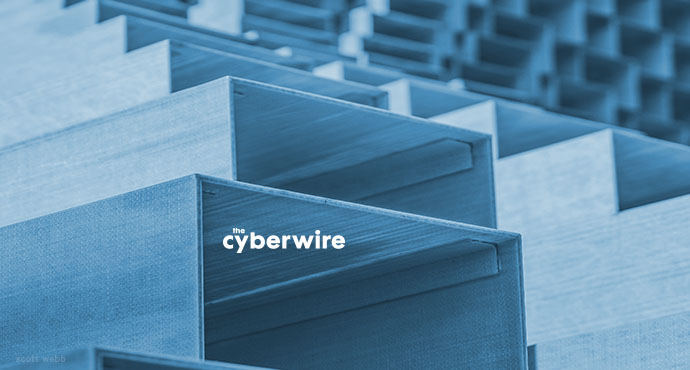 The CyberWire Daily Podcast 11.15.18