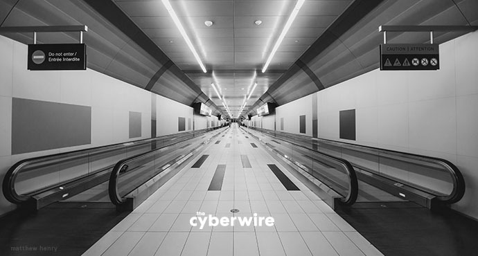 The CyberWire Daily Briefing 12.4.18