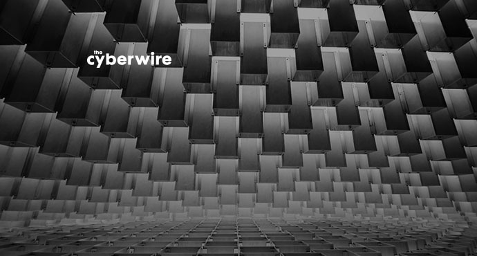 The CyberWire Daily Briefing 12.5.18