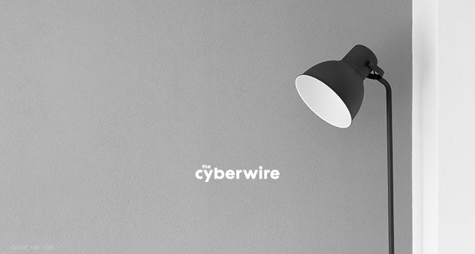The CyberWire Daily Briefing 12.10.18