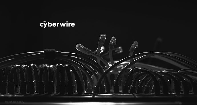 The CyberWire Daily Briefing 12.14.18