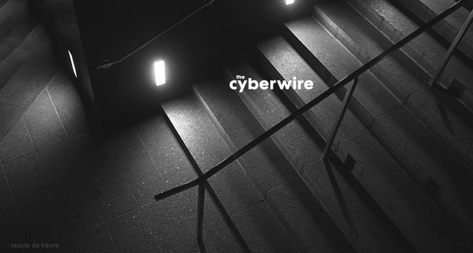 The CyberWire Daily Briefing 12.19.18