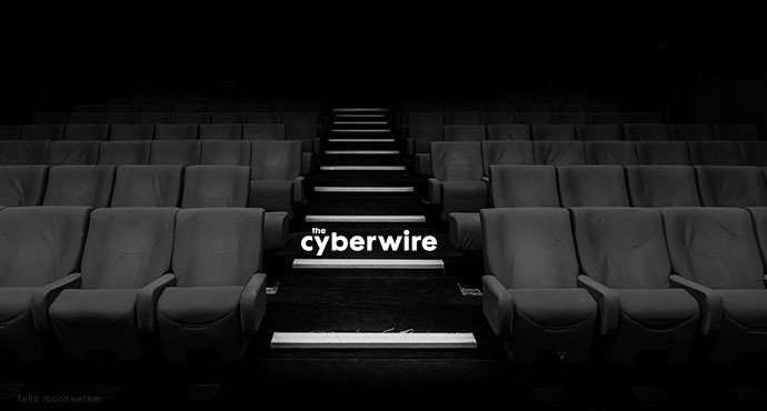 The CyberWire Daily Briefing 12.20.18