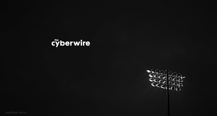 The CyberWire Daily Briefing 12.21.18