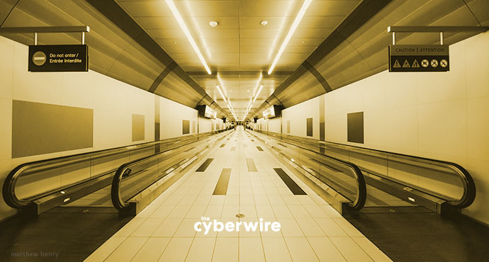 The CyberWire Daily Podcast 12.4.18