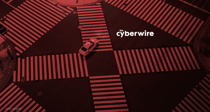 The CyberWire Daily Podcast 12.7.18
