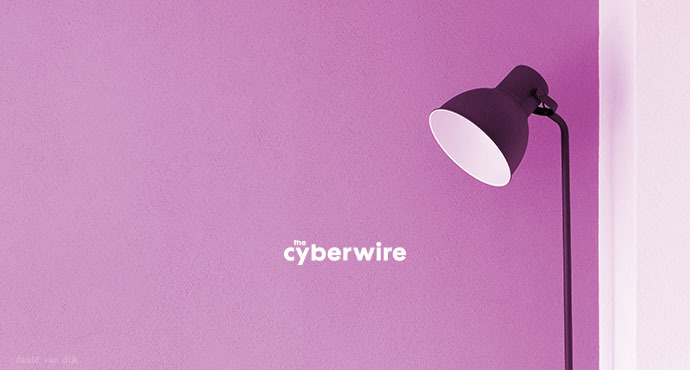 The CyberWire Daily Podcast 12.10.18