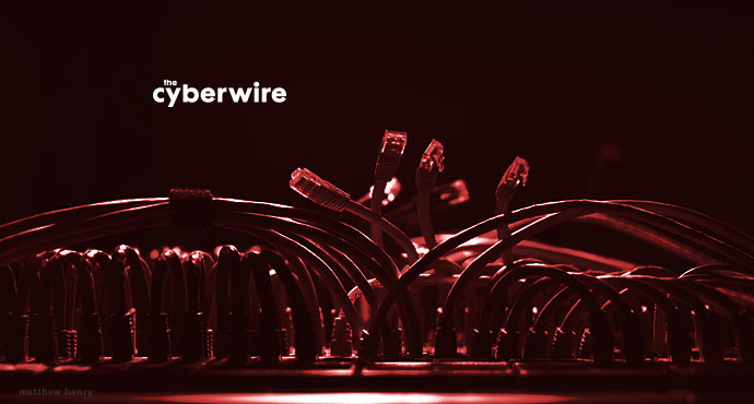 The CyberWire Daily Podcast 12.14.18