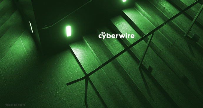 The CyberWire Daily Podcast 12.19.18