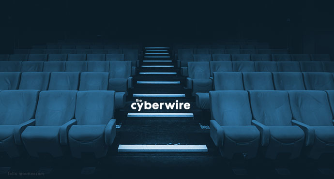 The CyberWire Daily Podcast 12.20.18