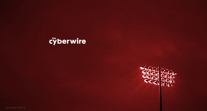 The CyberWire Daily Podcast 12.21.18