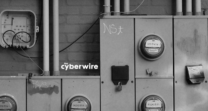 The CyberWire Daily Briefing 1.2.19