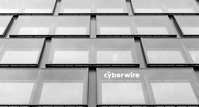 The CyberWire Daily Briefing 1.7.19