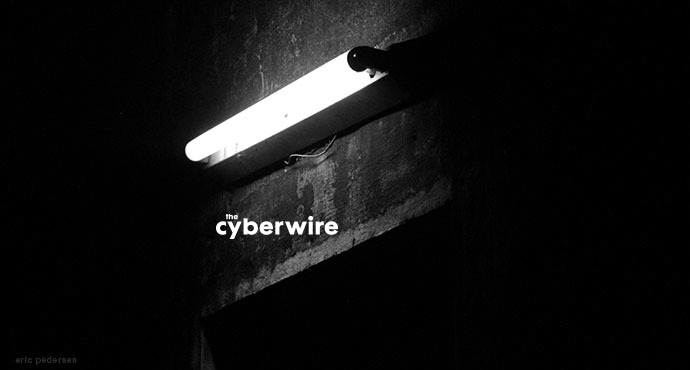 The CyberWire Daily Briefing 1.14.19