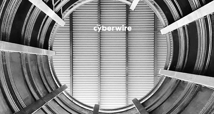 The CyberWire Daily Briefing 1.15.19