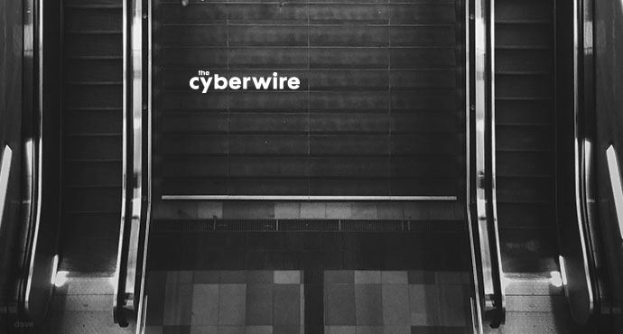 The CyberWire Daily Briefing 1.16.19