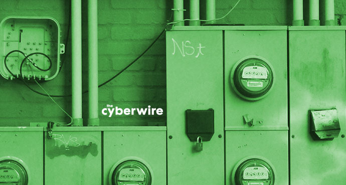 The CyberWire Daily Podcast 1.2.19