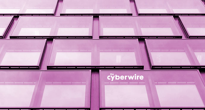 The CyberWire Daily Podcast 1.7.19