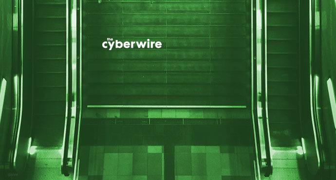 The CyberWire Daily Podcast 1.16.19