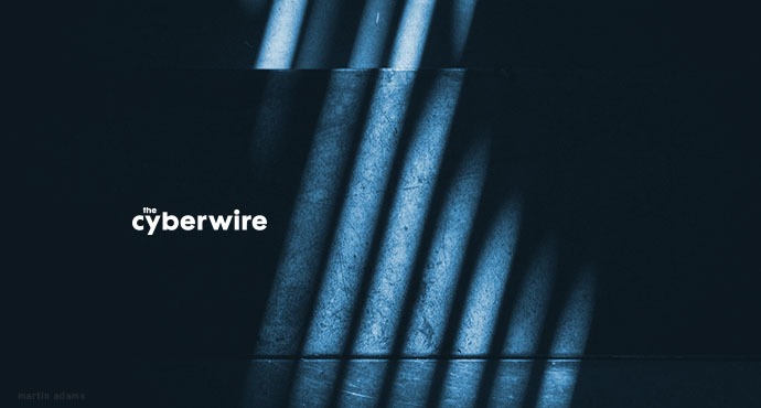 The CyberWire Daily Podcast 1.17.19