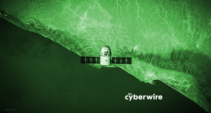 The CyberWire Daily Podcast 1.30.19