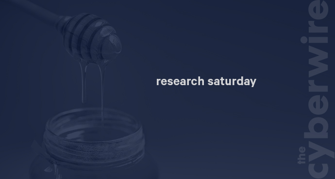 Research Saturday 1.19.19