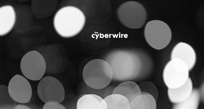The CyberWire Daily Briefing 2.7.19