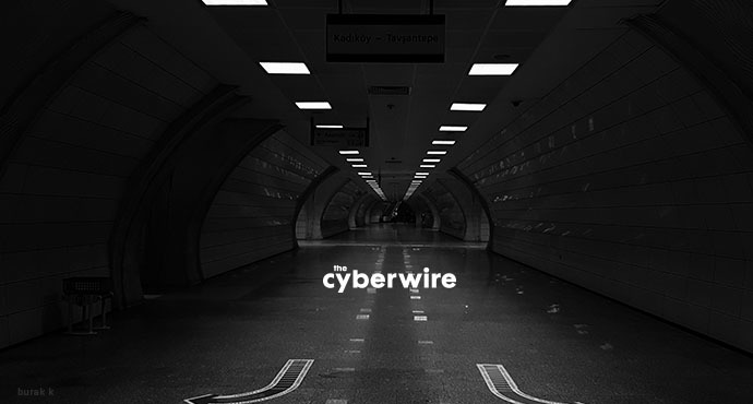 The CyberWire Daily Briefing 2.14.19