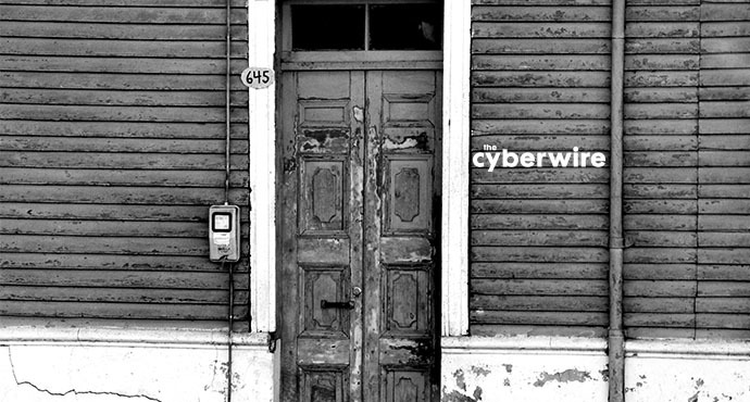 The CyberWire Daily Briefing 2.22.19