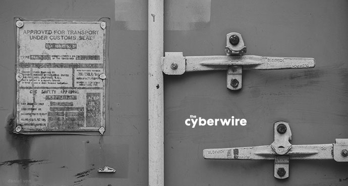 The CyberWire Daily Briefing 2.25.19