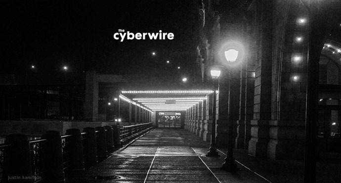 The CyberWire Daily Briefing 2.27.19