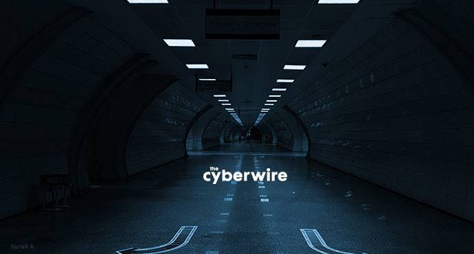 The CyberWire Daily Podcast 2.14.19