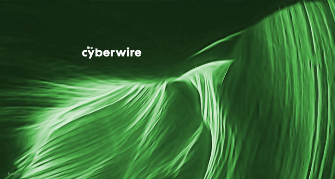 The CyberWire Daily Podcast 2.20.19