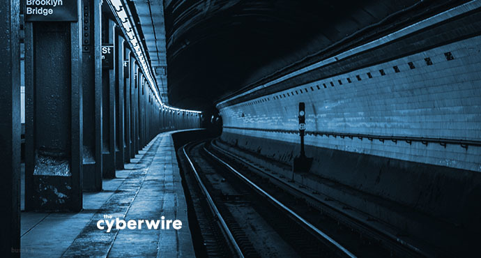 The CyberWire Daily Podcast 2.21.19