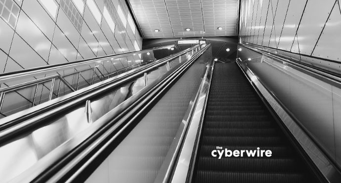 The CyberWire Daily Briefing 3.4.19