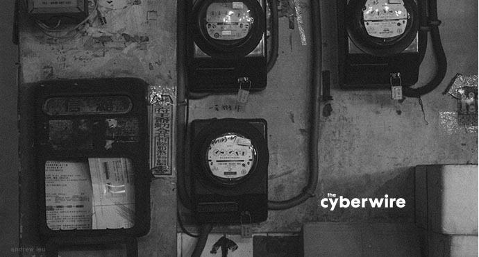 The CyberWire Daily Briefing 3.6.19