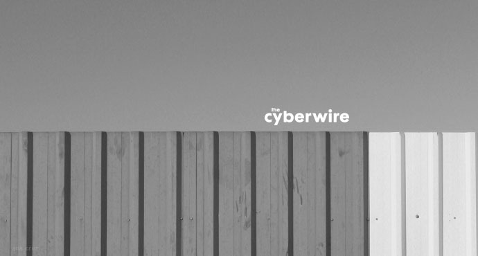 The CyberWire Daily Briefing 3.8.19