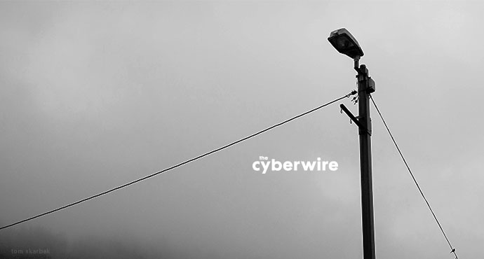 The CyberWire Daily Briefing 3.14.19