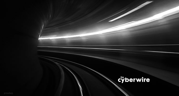 The CyberWire Daily Briefing 3.19.19