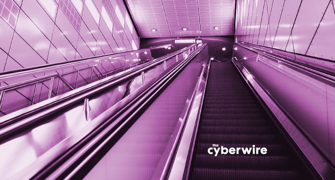 The CyberWire Daily Podcast 3.4.19