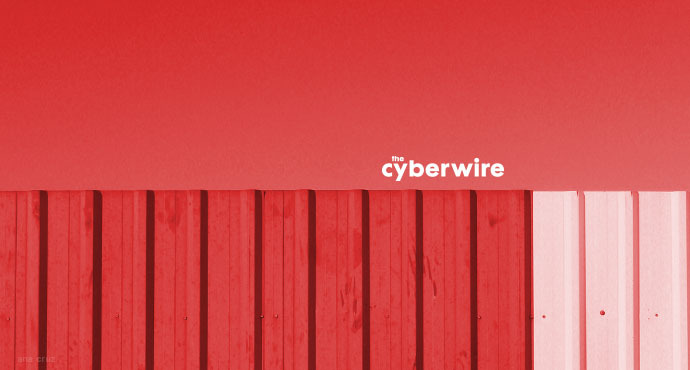 The CyberWire Daily Podcast 3.8.19