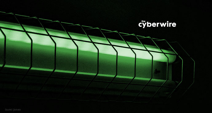 The CyberWire Daily Podcast 3.13.19