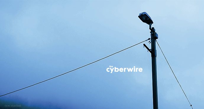 The CyberWire Daily Podcast 3.14.19