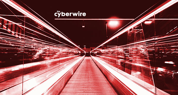The CyberWire Daily Podcast 3.15.19