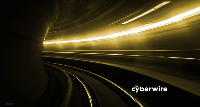 The CyberWire Daily Podcast 3.19.19
