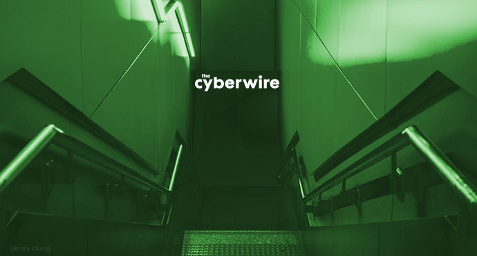 The CyberWire Daily Podcast 3.20.19