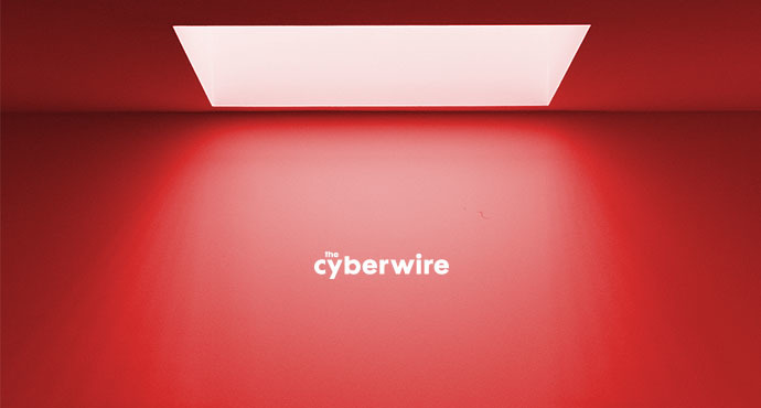 The CyberWire Daily Podcast 3.22.19
