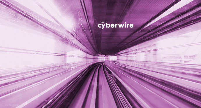 The CyberWire Daily Podcast 3.25.19