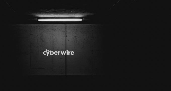 The CyberWire Daily Briefing 4.16.19
