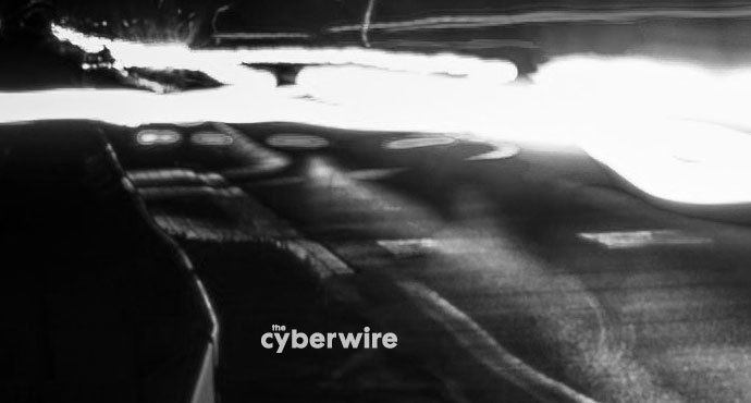 The CyberWire Daily Briefing 4.30.19